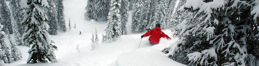Slide: Snowboarding